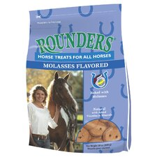 Molasses Rounders Horse Treat