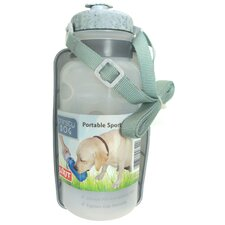 Thirsty Dog Pet Sport Bottle
