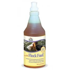 Flock Fuel Liquid Poultry Supplement - 16 oz.
