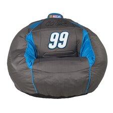 Carl Edwards 99 Kahuna Bean Bag Chair