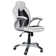 <strong>X Rocker</strong> X-Rocker Office Sound Chair