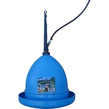 Automatic Hanging Poultry Fountain