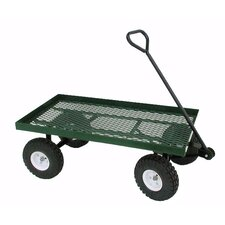"20"" x 38"" Deck Wagon"