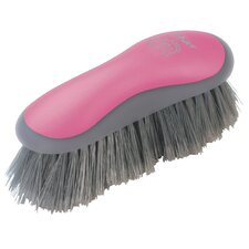 Stiff Grooming Brush