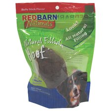 Natural Filled Hoof Dog Treat