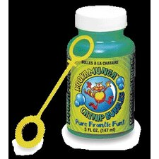 Kookamunga Catnip Cat Treat in Bubbles - 4 oz.