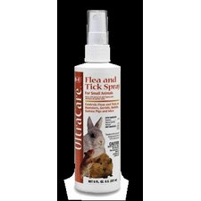 Small Animal Flea Spray - 8 oz.