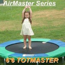 6' Round Totmaster Trampoline