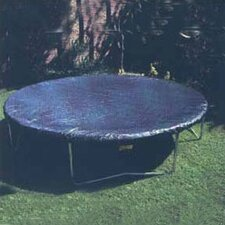 Round Deluxe Trampoline Weather Cover