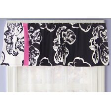 "Twiggy 70"" Curtain Valance"