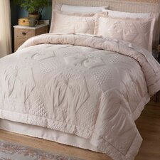 <strong>American Traditions</strong> Bermuda King Duvet Set