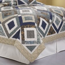 Buxton Cotton Quilt