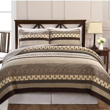 Kenton Quilt Set
