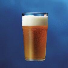 Draft 21 oz. Beer Glass (Set of 4)
