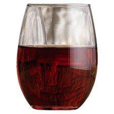 Goblet Stemless Wine Glass (Set of 12)