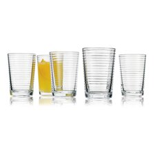 7 oz.. Solar Juice Glass (Set of 10)