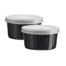 <strong>Home Essentials</strong> 6 Oz. Ramekin (Set of 2)