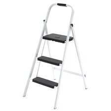 Skinny Mini 3-Step Step Stool (Set of 2)
