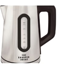 <strong>Emson</strong> Select-A-Temp 1.7-L Cordless Digital Kettle