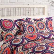 Nina Boho Accent Pillow
