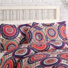 Nina Boho Accent Pillow