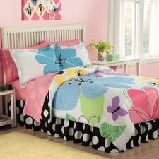 Eye Candy 6 Piece Comforter Set