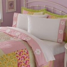 Julia 200 Thread Count Sheet Set
