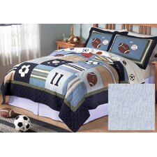 All State Quilt Set