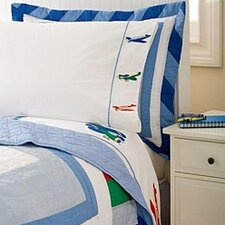 <strong>My World</strong> Fly Away 200 Thread Count Sheet Set