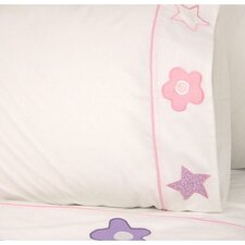 <strong>My World</strong> Princess 200 Thread Count Sheet Set