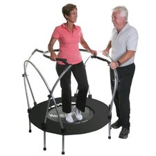 <strong>Kidwise</strong> FunTek Health Bounce Light Exercise Trampoline