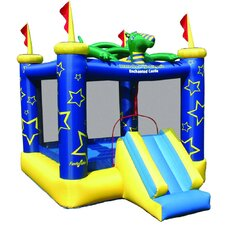 <strong>Kidwise</strong> Draco the Magic Dragon Bounce House
