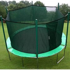 13.5 ft. Round Trampoline with Enclosure