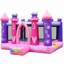 <strong>Kidwise</strong> Princess Party Bounce House