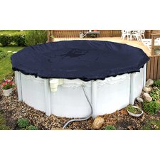 Winter Guard Round Above Ground Pool Cover
