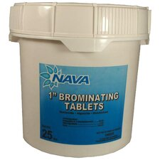 Nava Brominating Tablets