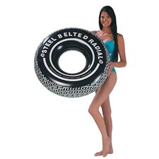 Radial Tire Pool Tube (Set of 2)
