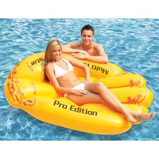 Fielders Baseball Glove Pool Lounger