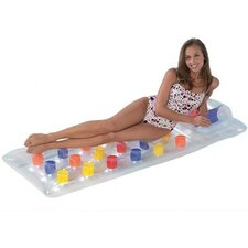 18 Pocket Pool Lounger