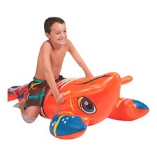 Lobster Rider Pool Toy