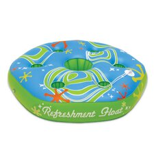 Fun Refreshment Pool Tube
