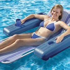<strong>Poolmaster</strong> Caribbean Floating Lounge