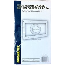 Wide Mouth Gasket / Return Gasket