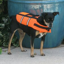 Extra Small Doggie Swim Vest