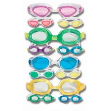 Vantage Competition Swim Goggles
