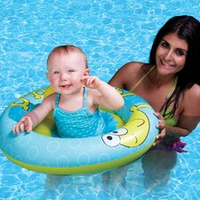 <strong>Poolmaster</strong> Under the Sea Baby Sitter Float