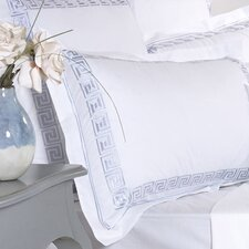 Greek Key Pillowcases
