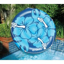 Paradise Island Inflatable Lounger Float