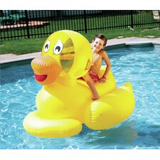 "60"" Giant Ducky Float"