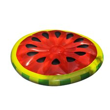 Watermelon Slice Pool Raft